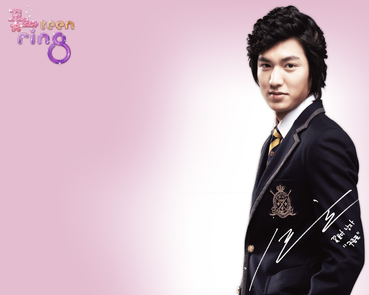 Boys Over Flowers Wallpaper Jun Pyo